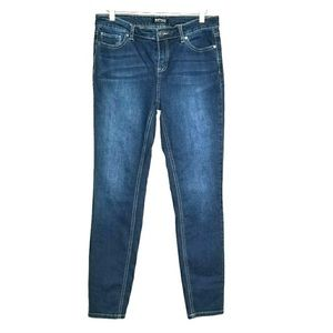 Buffalo David Bitton Francesca Skinny Jeans